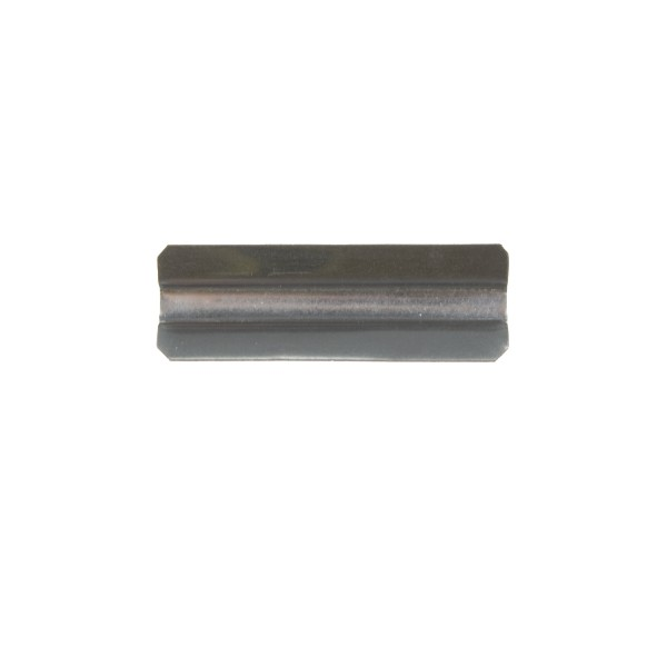 1 Bar Pin Brooch Fitting - Metal