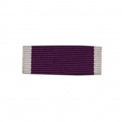32mm Army Long Service and Good Conduct Medal 1917 Ribbon Slider