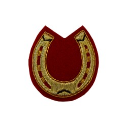 Farriers - Royal Horse Guards and Royal Horse Artillery (RHA) – Qualification Badge - British Army