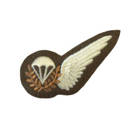 Parachute Instructor - Qualification - British Army Badge